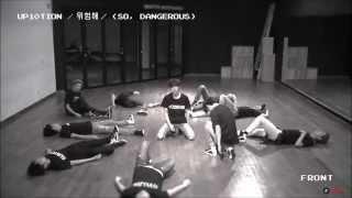 [Kpop Magic Dance] UP10TION - Steel Heart