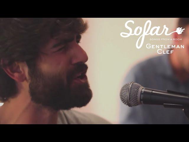 Vídeo Storm de Gentleman Clef en Sofar Madrid