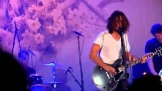 "Soundgarden ""Bones of Birds"" - Live 11/27/12 at The Fonda Theatre, Hollywood CA"