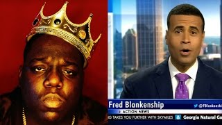News team drops slick tribute to The Notorious B.I.G.