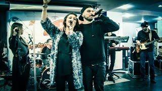 Shift feat. Andra - Avioane De Hartie (Live la Radio 21)