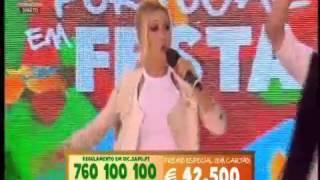 """BRUNA """"Coração sonhador"""" na Guia, Albufeira no Presépio de Rua (SIC) - Contacto"""