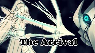 【Reapertale Comic Dub】- The Arrival