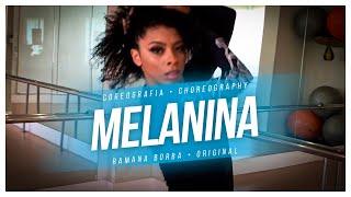 Melanina- Junior Lord (Coreografia/CHOREOGRAPHY) Kondzilla / Ramana Borba
