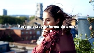 BANKS • Lovesick (Español/Lyrics)