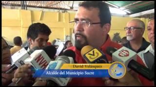 Entrega de camiones compactadores de basura y radios comunicadores | Cayaurima Radio - Televisión