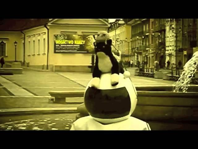 Video oficial de Nocturnos Astronautas