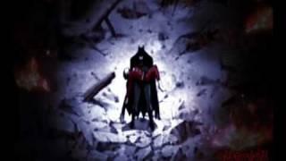 Batman Tribute - Breath - (Breaking Benjamin)