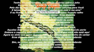 Deep Purple - Soldier Of Fortune (Soldado da Sorte) - Tradução