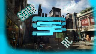 Powered by @bpi_gaming - SoaR RC Response #1 -Speed Art