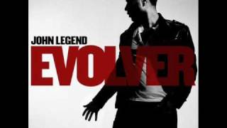 John Legend - Everybody Knows (Love to Infinity Radio Edit)