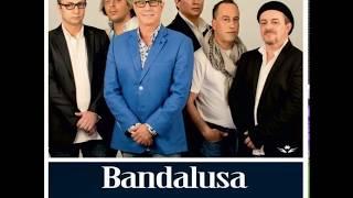 Agrupamento Musical Bandalusa - Ela é safada 17