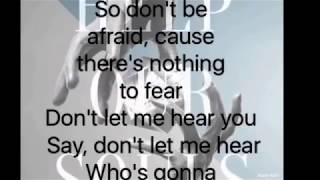 Help our souls (Nihils) lyrics