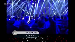 Conchita Wurst   You are unstoppable ESC WSFÖ HD 13 3 2015