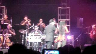 Gilberto Santa Rosa - Ave María Morena
