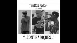 Theu Mc - Contradições (Part. YoloRap)