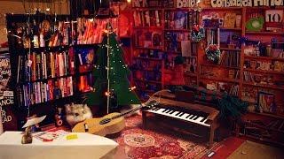 HMSTR: NPR Music Tiny Desk Concert