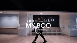 My Boo (feat.Sydney Renae) - VEDO | Areum From: Vanquish Choreography