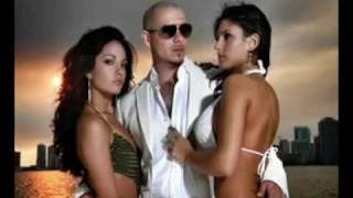 SUBTITULADA i know you want me Calle 8 Feat Pitbull  Brasil Street subtitulos español ingles