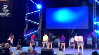Highlights from And What?! MOVE IT 2015
