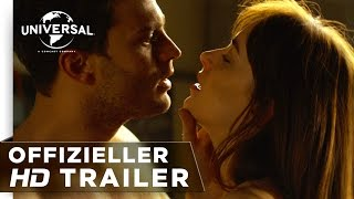 Fifty Shades of Grey - Gefährliche Liebe - Trailer #2 deutsch/german HD
