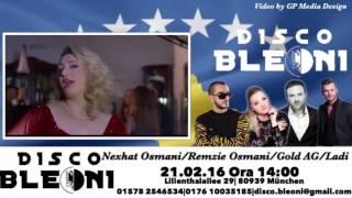 Disco Bleoni 8vjet shtet