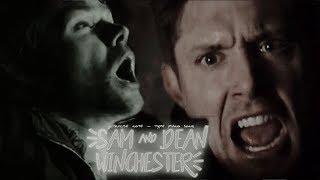 Dean + Sam ┋ Dean...Where's Sam..? {13x20 + 13x21}