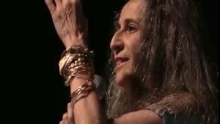 """Maria Bethânia - """"Cântico Negro/Não Enche"""" (Ao Vivo) – Carta de Amor"""