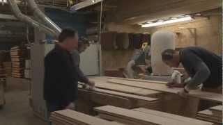 The Woodland Flooring Company 2012