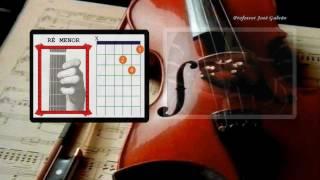 Ai se eu te pego - Michel Telo - Karaoke Instrumental para flauta - Jose Galvao.avi