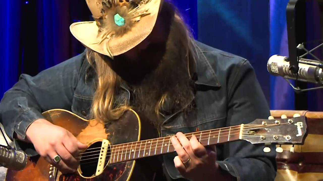 Chris Stapleton Coast To Coast Discounts September