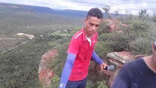 Um dos lugares mais lindos que poucas pessoas conhece,sul do Piauí