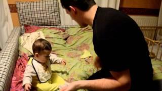 Cute Baby rocks!!!  Mota Boy Offspring 8 months