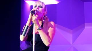 One Man In My Heart The Human League Live Brighton Nov 2012 Front Row HD Stereo