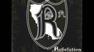 Rebelution - What I Know
