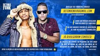 A Nossa Tropa é 157 De Xoxota   MC Fahah e MC Denny DJ Yuri Martins Lançamento 2016