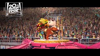 Rio   Bring Home The Party on Blu-ray and DVD Today!   20th Century FOX