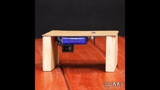 How to Make a Mini Table Saw