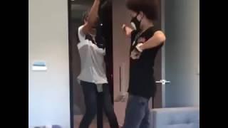 Young Thug - Safe | AYO & TEO (Dance video)