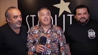 Gipsy Kings   A dos Velas   Starlite Festival Marbella 2017