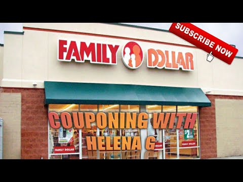 Download thumbnail for $5 off of $25 family dollar digital