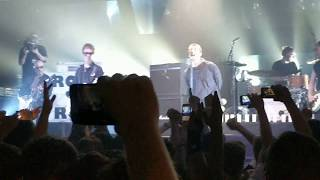 Liam Gallagher - Be Here Now (feat. Bonehead) @ o2 Ritz Manchester 30.05.2017
