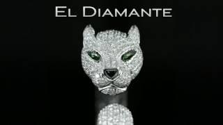 Diamante ( La Demonia ) - Trap - Español