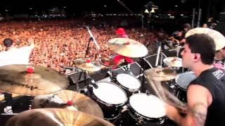 Charlie Brown Jr. ao vivo na Arena Anhembi - 07/10/2012