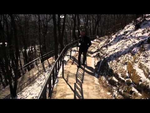 épisode du film guide sur l'Ukraine pour l'Euro