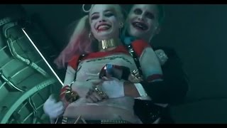 SUICIDE SQUAD Extended Cut - Promo Clip Extended [HD]