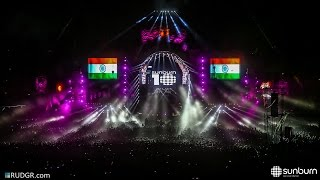 KSHMR & Marnik ft. Mitika - MANDALA ( Official Sunburn Festival 2016 Anthem )