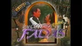 Um Conto Quase de Fadas (1997) - Chamada Supercine Especial Inédito - 25/12/1999
