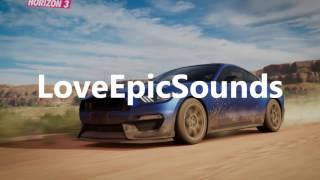 Forza Horizon 3 Soundtrack [Outasight - The Wild Life]