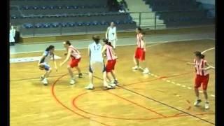 marija jovic #15 highlights.wmv